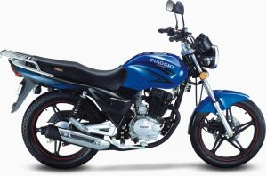 Reliable Quality 125cc Motorcycle