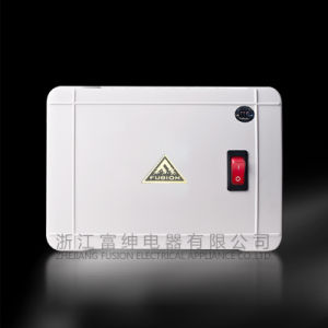 Mechanical Tankless Electric Water Heater with CE Approval (DR-003)