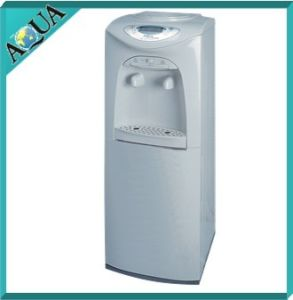 Water Dispenser with Refrigerator HC20LA-BC pictures & photos