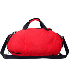 Sports Gym Travel Bags Yoga Bag Travel Duffle Bag Satchel Training Bags Backpack (GB#258) pictures & photos