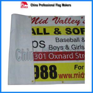 Custom Design PVC Banner Flex