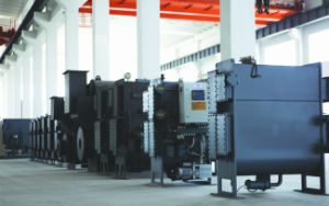 Hot Water Absorption Chiller (RXZ-35) pictures & photos
