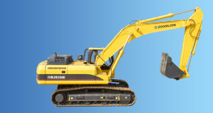 Main Pump Excavator Ze330e Upgraded