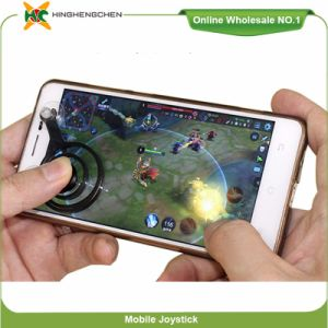 Mobile Joystick Touch Screen Keypad Gamepad for iPhone Android