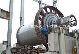 High Quality Ball Mill for Grinding Various Cement pictures & photos