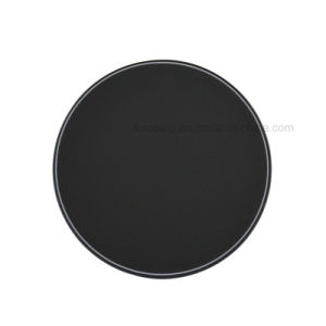 Fast Wireless Charger Qi Standard Fast Charger pictures & photos