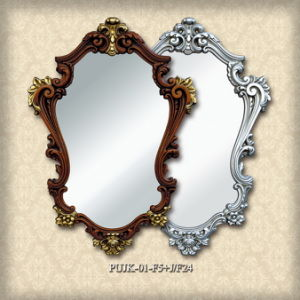 First Sale European Style Gliding Paiting Frame Mirror Frame Photo Frame pictures & photos