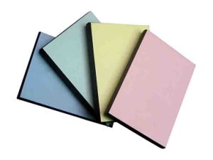 Pink Color Compact Laminate pictures & photos