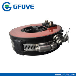 Cast Resin Split Core Current Transformer 100/5 pictures & photos