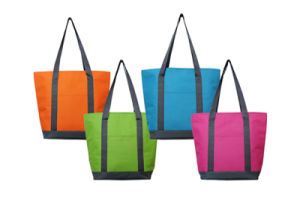 High Quality Colorful Cooler Bag pictures & photos