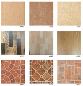 China Colorful Floor Tile Price For