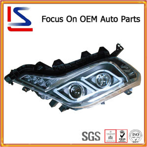 Auto LED Head Lamp for Land Cruiser Prado′14 (R-81185-60J10/L-81185-60J10) pictures & photos