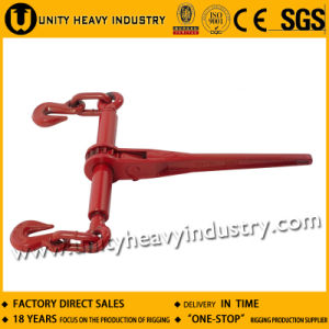 G70 Ratchet Type Load Binder for Ratchet Chain