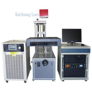 Laser Marking Engraving Machine for Stamps