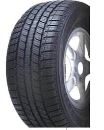 Top Quality 165/80r13 185/65r14 195/60r14 Radial Passenger Car Tyre pictures & photos