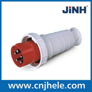 Low Voltage Insulation Standard Plug in 2014
