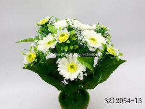 China artificialplasticsilk flower gerbera bush 3212054 13 artificialplasticsilk flower gerbera bush 3212054 13 mightylinksfo