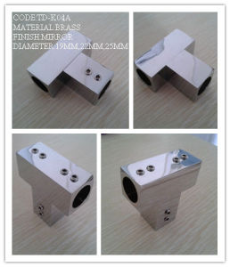 Good Qunlity Stainless Steel Bathroom Fitting K03A /Connector pictures & photos