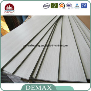 Anti -Slip Wood Look PVC Vinyl Flooring