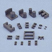 Soft Ferrite Cores, Magnets, Magnetic Materials