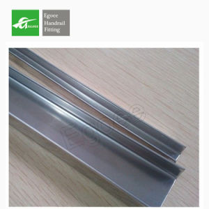 Stainless Steel Slot Tube U Channel for Framless Glass Balustrade pictures & photos