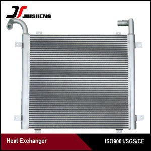 Heat Exchanger for Engineering Machinery for Komatsu pictures & photos