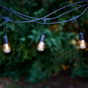 China Connectable Led String Lights