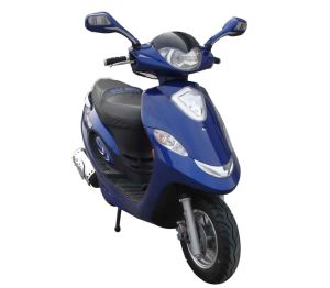 Gasoline Scooter (JL50QT-39) pictures & photos