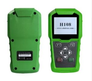 China Obdstar H108 Psa Programmer Support All Key Lost