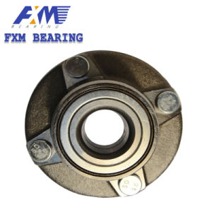 China Wheel Hub Bearing, Wheel Hub Bearing Manufacturers
