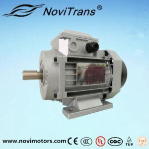 Universal Industrial High-Efficiency Motor 550W