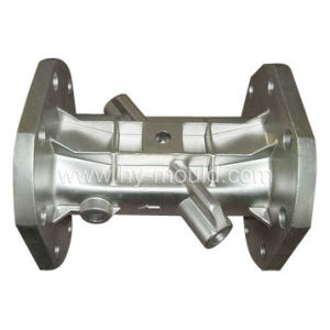 Stainless Steel Part