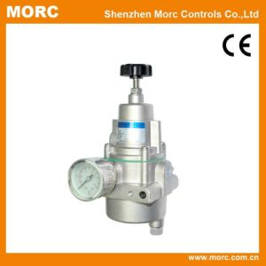 Pneumatic Valve Actuator Stainless Steel Air Filter Regulator