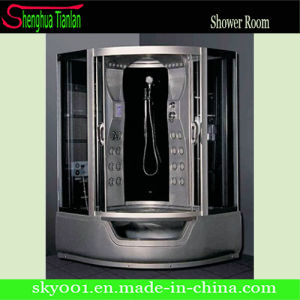 Luxury Ready Made Cabin Residential Steam Sauna (8829) pictures & photos