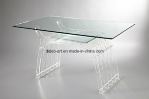 Acrylic Table (AT800)