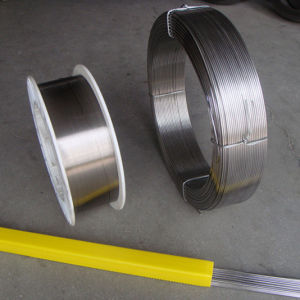 China Stainless Steel Welding Wire - China Stainless Steel ...