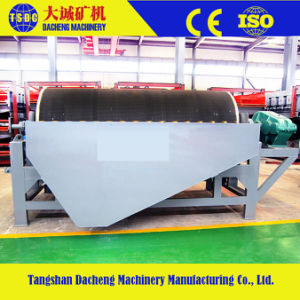 Drum Magnetic Dry Type Separator for Mine pictures & photos
