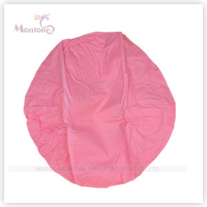 Polyster Taffeta Women Shower Hair Cap pictures & photos