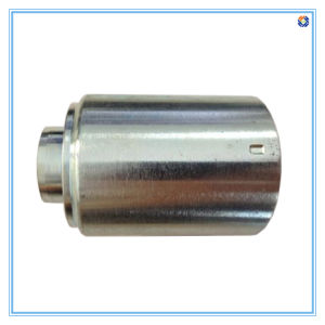 Cold Hot Forging Part for Machinery pictures & photos