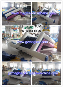 High Quality Inflatable Water Slide / Inflatable Water Leisure (MIC-056) pictures & photos