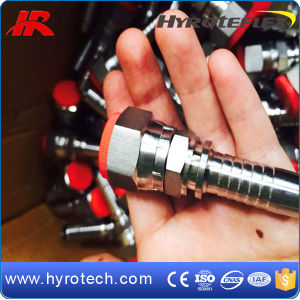 Hydraulic Hose Fittings/ Hydraulic Accessories/Hose Adapters pictures & photos