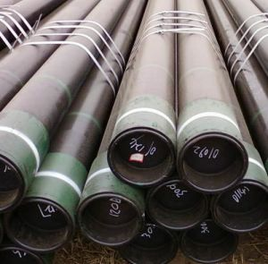 API 5CT Casing, API 5CT Tubing, Oil and Gas Steel Pipe in API 5CT J55/K55 R2 R3 pictures & photos
