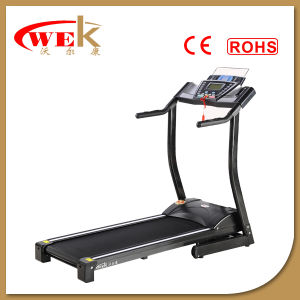 2.0HP Low Noise Walking Machine (TM-1500)