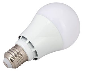 E27 Base 9W LED Bulb Light