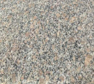 G383 Granite Pearl Flower Granite