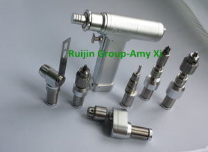 Surgical Instrument Optional Orthopedic Multifunctional Bone Drill Saw Rj-MP-Nm-100 pictures & photos