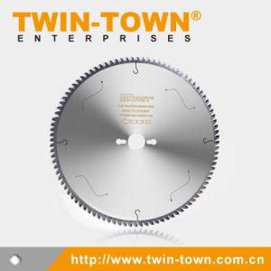 Tct Saw Blades for Cutting Laminated Panels