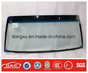 Glass Supplier Front Windshield Factory Guangzhou