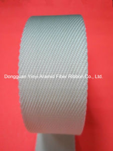 38mm White Twill Nylon Webbing for Bag Strap pictures & photos