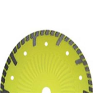 Fast Cutting Diamond Saw Blade for Cutting Granite pictures & photos